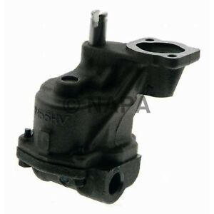 Engine Oil Pump-4WD NAPA/SEALED PWR ENG PARTS-SEP 2244143