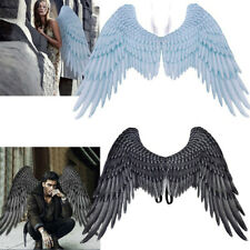 Cosplay Wing Mistress Evil Angel Wings Halloween Costumes Props Decor TDUK