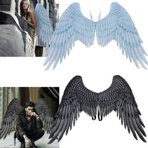 Cosplay Wing Mistress Evil Angel Wings Halloween Costumes Props Decor