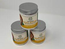 Lot x 3 Petal Fresh Pure Restoring (Honey & Coconut) Body Butter 5 oz each