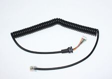 Mic cable For Yaesu MH-48A6J MH-42B6J FT-7800R FT-8800R FT-8900R