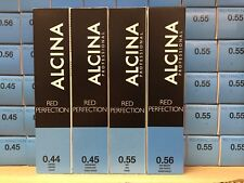 Alcina Color Creme Red Perfection Haarfarbe 60 ml