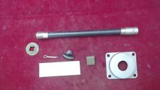 NOS MERCURY 48400A2 STEERING HANDLE ASSY