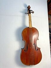 J. B. Zani Antique Finely Made Violin - Needs Restore #9