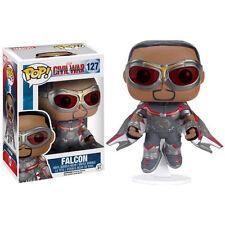 Funko Captain America Figurines Game Action Figures