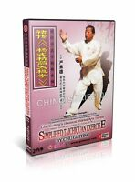 Yang style Tai Chi Simplified Taichiquan Exercise by Chu Guiting 2DVDs