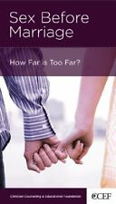 5-Pack Sex Before Marriage: How Far Is Too Far?