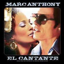 Marc Anthony - El Cantante [New CD]