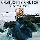 Charlotte Church - Back To Scratch (2010)