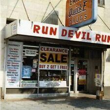 Paul Mccartney - Run Devil Run (NEW CD)