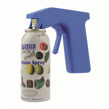 PME Lustre Spray Adapter for PME Lustre Food Icing Fondant Colouring Spray Cans