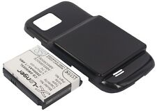 BATTERIA agli ioni di litio per Samsung AB653850CU ab653850ez GT-i8000H GT-i8000 AB653850CE