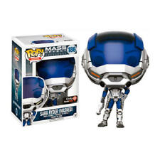 Figura pop Mass Effect Andromeda Sara Ryder Masked Funko