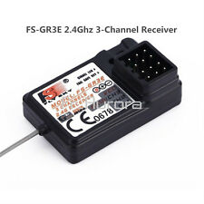 The Standard FS-GR3E FlySky 2.4Ghz 3-Channel Receiver GT3B for Rc Car Auto Boat