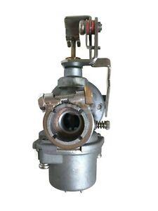 Carburetor Carb 823040 A T For Mercury Mariner Quicksilver Outboard 3.3HP 2.5HP
