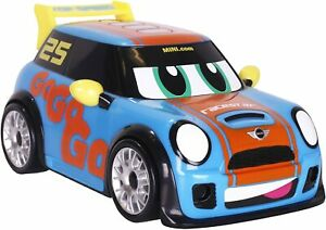 Go MINI Power Boost Racer (Blue) …