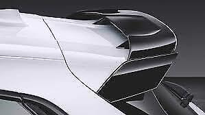 Rear Tailgate Spoiler Gloss Black  Genuine BMW 1 Series F40 M Perf. 51192471101