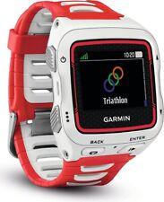 GARMIN FORERUNNER 920 XT TRIATHLON PROFI MULTI SPORT WATCH GPS UHR FARBDISPLAY