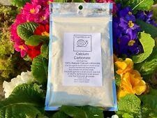Calcium carbonate, Calci powder, African Land snail, Tortoise, Reptiles, 200g
