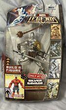 Hasbro Marvel Legends Silver Savage Figure 2007