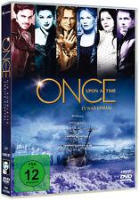 Once upon a time - Es war einmal... - Staffel 2 - DVD - *NEU*