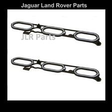 Jaguar S Type 3.0L V6 Petrol Upper Inlet Manifold Gasket Set - XR85294