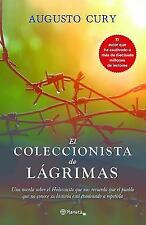 El Coleccionista de Lágrimas by Augusto Cury (2014, Paperback)