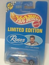 1:64 1991 Roses Discount Store Tommy Houston Hot Wheels Mattel
