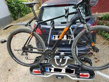 Porte vélo Thule comme neuf  (2vélos)