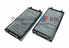 BMW Microfilter X5 E70 Pair 64316945585