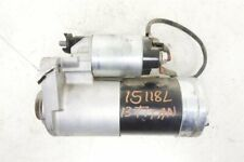 10 12 13 14 15 16 17 18 19 Nissan Titan 5.6L Starter Motor 23300-1CA0A