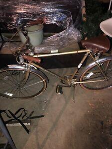 VINTAGE MURRAY BICYCLE BIKE 3 SPEED TOURING NASSAU COLLECTIBLE