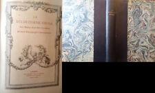 Le dix-huitième siècle, les moeurs, les arts, les idées,1899