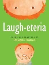 Laugh-Eteria by Douglas Floria Hardcover