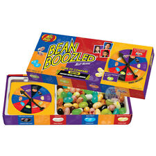 2 x JELLY BELLY BEAN BOOZLED JELLY BEANS SPINNER Spinner Game GIFT BOX 100g USA