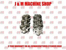 "1996-1999 NISSAN PATHFINDER 3.3 CYLINDER HEAD PAIR CAST# 85E ""NO CORE REQUIRED"""