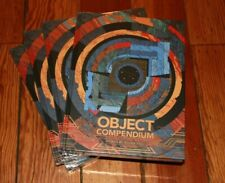 Object Compendium Works 5 10 15 - Kilian Eng (Game of Thrones, Dune, Aliens) NEW