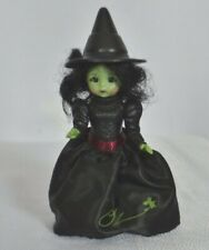 Alexander Doll McDonalds Happy Meal Toy Wizard of Oz Wicked Witch of West 2008
