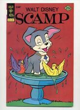 Scamp #30    Bird Bath Cover