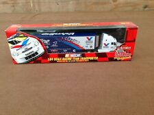 #6 Mark Martin 1999 Nascar Team Transporter 1:64 Scale - NIB