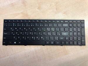 Lenovo IdeaPad G50-30 G50-45 G50-70 B50-30 Z50 ARABIC Keyboard only one key