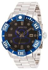 Invicta 26978 Pro Diver Men's 46mm Stainless Steel Black Dial Automatic Watch