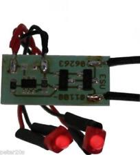 ESU 50705 DC & DCC Tail Lights Red X1 Pair