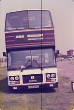 BUS PHOTO PHOTOGRAPH ALDER VALLEY PICTURE LEYLAND OLYMPIAN
