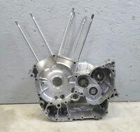 1986 Honda Shadow VT700 right engine crankcase crank case block half