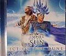 CD de musique empirés pop rock, sur album