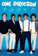 One Direction : Signature - Maxi Poster 61cm x 91.5cm new and sealed