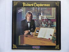 RICHARD CLAYDERMAN Double album Fleurs sauvages ... DELPHINE IMPACT IM02