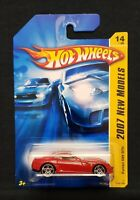 Hot Wheels 2007 New Models Ferrari 599 GTB #014