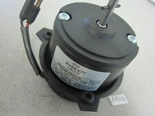 SNG Barratt  Heater Motor 622 130 16 V DC 12 for Jaguar
